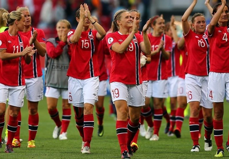 A new agreement between Norway's football association and the country's  international players will lead to men and women receiving the same  financial ...